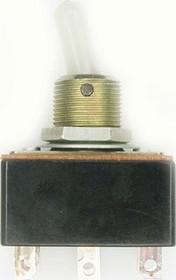 """Фото 1/2 Т-3 """"1"""", Тумблер 2 переключения (6A 250VAC)"""