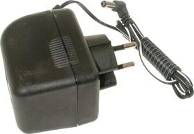 БП 9-1 (штекер 5.5х2.5, А), Блок питания, 9В,1A,9Вт (адаптер)
