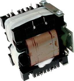 ТП-50-07 (ТПК-50-7), Трансформатор, 2х15В, 1.7А