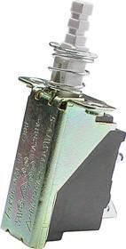 KDC-A0410T, Выключатель кнопочный с фиксацией (250В, 8А)