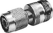 HYR-0234 (GT-234), Переходник, TNC штекер - N гнездо ( TNC-7440)