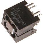 BNX003-01, 150В 10А 40дБ, LC фильтр