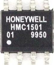 Фото 1/2 HMC1512, Магниторезистивный сенсор мостовой -/+90 град мВ (OBSOLETE)