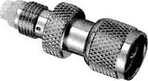 HYR-1019 (FME-GFM1019) (GFM-1019), Гнездо - minUHF штекер, переходник