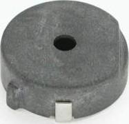 HPS17A, 9 В, 17 мм, Пьезоизлучатель звуковой