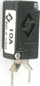 YA-0705, 10 А, 125 В, Автомат защиты