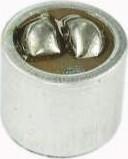 ECM-10C, 4.5 В, 6 мм, Микрофон электретный