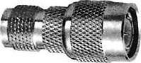 HYR-0223 (TNC-7431) (GT-223), Штекер - TNC гнездо, переходник
