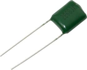 К73-17 имп, 0.068 мкФ, 250 В, 5-10%, Конденсатор металлоплёночный