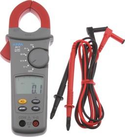 APPA A11, Клещи токовые AC (Госреестр)