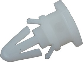 BS-05S, Держатель платы пластмассовый 5.5мм