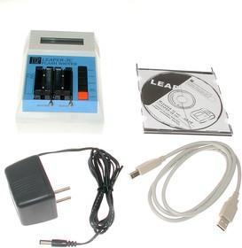 Фото 1/2 LEAPER-3C, Программатор , USB