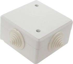 КОА-001, Коробка ответвителя IP44 без контактной группы 78х78х42