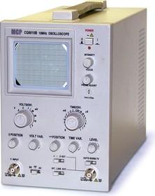ОСУ-10В, Осциллограф, 1 канал x 10МГц