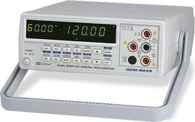 GDM-8246/RS/G, Вольтметр 10мкВ-1200В (Госреестр)