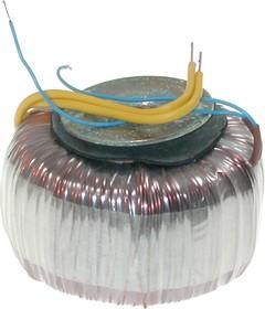 ТТП-60 (12.0В, 4.3А), Трансформатор тороидальный, 12.0В, 4.3А