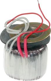 ТТП-15 (25В, 0.6А), Трансформатор тороидальный, 25В, 0.6А