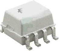 Фото 1/3 MOCD213M, Оптопара двухканальная с транзисторным выходом [SO-8]