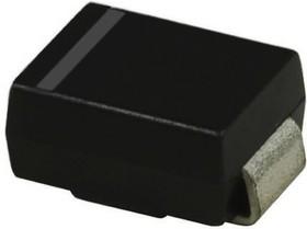 SK56B R4, Taiwan Semi 60V 5A, Schottky Diode, 2-Pin DO-214AA, Taiwan Semiconductor | купить в розницу и оптом
