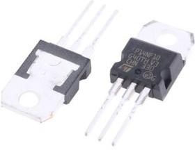 STP14NF10, Trans MOSFET N-CH 100V 15A 3-Pin(3+Tab) TO-220 Tube