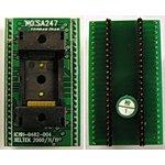 SA247, Адаптер , TSOP48/ E(E)PROM/FRAM/NVRAM