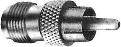 HYR-0248 (TNC-248) (GT-248), Гнездо - RCA штекер