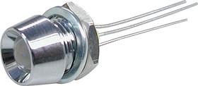 L-612C, Светодиод с держателем двухцветный d=8мм, общий катод