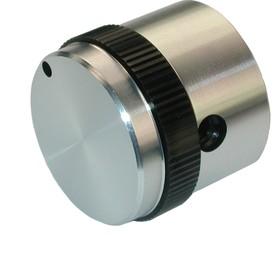 42031-3, D19мм, отв. 3,2мм, Ручка металл