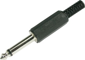 NP-202 (SP104-1), Аудио штекер(М) 6.35мм