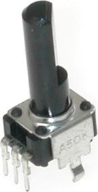 PTV09A-4225F-B502, 5 кОм, Резистор переменный