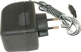 БПС 4.5-0.5 (штекер 5.5х2.5, А), Блок питания стабилизированный, 4.5В,0.5А,2Вт (адаптер)