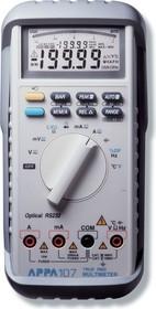 APPA 107N, Мультиметр цифровой (Госреестр)
