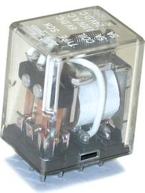 SCK 06VDC, Реле 3пер. 5A 120V