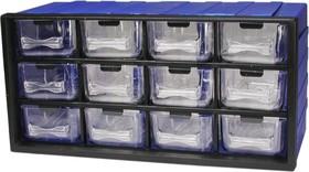 K-12, Ячейки для комплектующих 12 ячеек