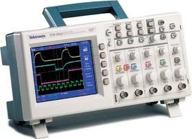 TDS2022C, Осциллограф цифровой, 2 канала x 200МГц (Госреестр)