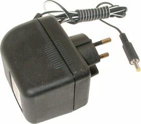 Фото 1/2 БПН 4.5-1 (штекер 5.5х2.5, А), Блок питания нестабилизированный, 4.5В,1А,4Вт (адаптер)
