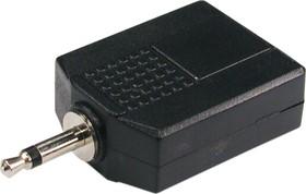NP-576A, Аудиопереходник (3.5М - 2 гнезда 6.35М)