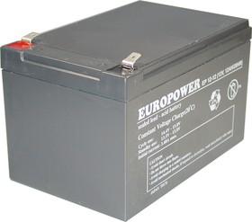 EP12-12 (TP12-12), Аккумулятор свинцовый 12Ач-12В 151x98x94