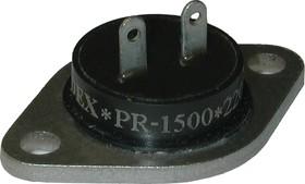PR1500, Регулятор мощности фазовый (7А 220В) (OBSOLETE)