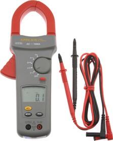 APPA A15, Клещи токовые AC (Госреестр)
