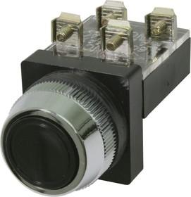 FPB-2511 (черная), Кнопка на панель Ф25