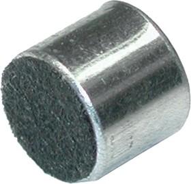 ECM-10D, 4.5 В, 6 мм, Микрофон электретный