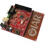 STM32-P103, Отладочная плата на базе STM32F103 с ядром Cortex-M3