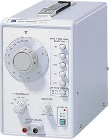 GAG-810, Генератор 10Гц - 1МГц