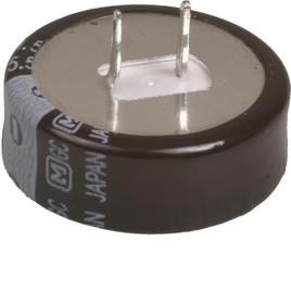 EECF5R5U155, 1.5 Ф, 5.5 В, 5 мм, 2208H, Ионистор