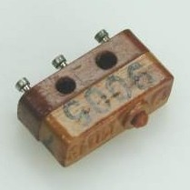 МП12, Микропереключатель 0,5А 36VDC
