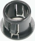 NB-0811, Втулка проходная диаметр 11мм
