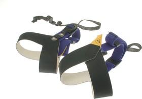 STV-DR, Ремень заземления антистатический на женскую обувь