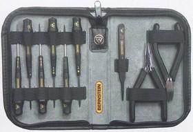 Фото 1/2 2270 ACCENT, Набор антистатических инструментов 9 предметов
