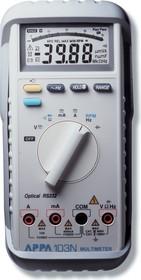 APPA 103N (Госреестр), Мультиметр цифровой